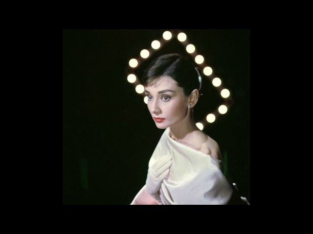 Об Одри Хепберн воспоминание актеров