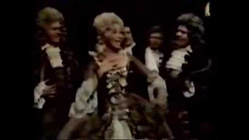 Beverly Sills - Manon Gavotte Scene (1971)