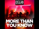 Axwell Λ Ingrosso - More Than You Know (Reznikov Remix)
