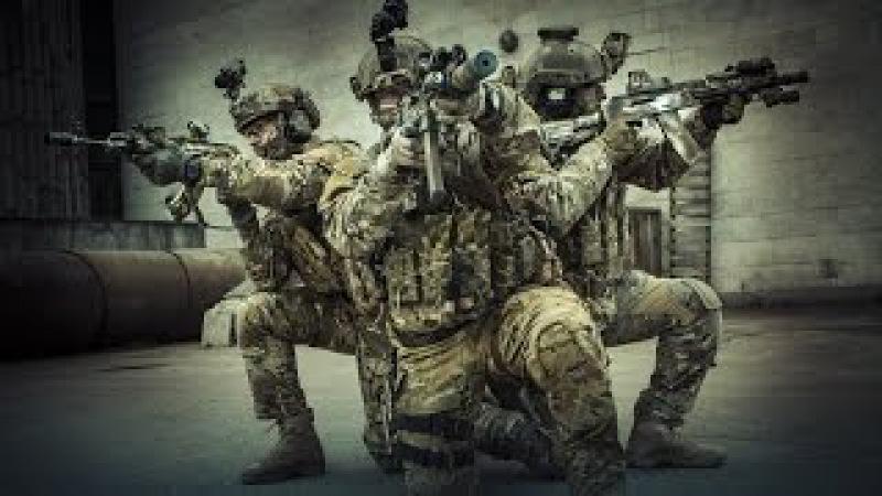 Как попасть в спецназ ФСБ (часть 1)