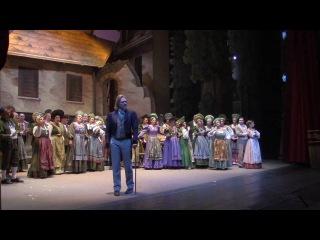 Irina Dubrovskaya (soprano): La Sonnambula - Atto II, 2da parte - Finale d'opera