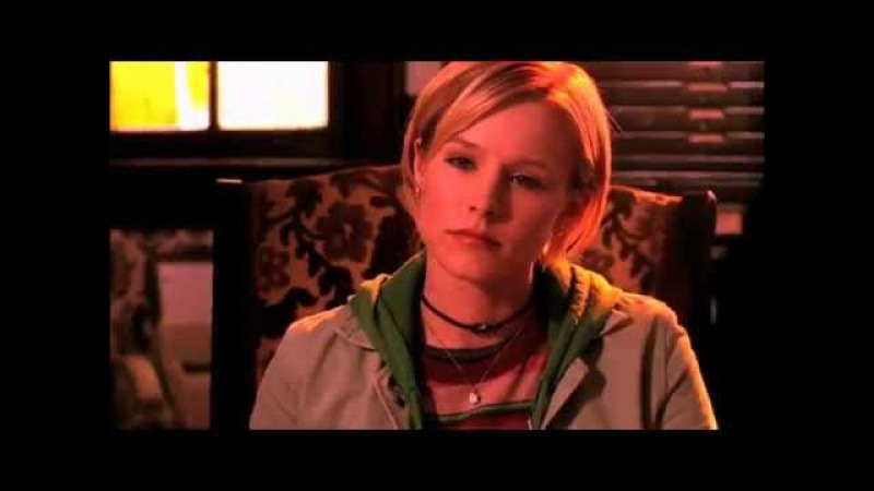 Veronica Mars (1 season) - Heart Of Gold