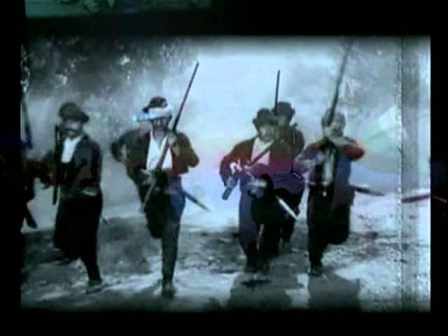 ЕПИЗОД - 03. Хайдути (от албума Българският Бог - 2002)