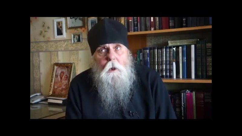 Док фильм Монах Глеб О спасении