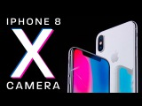 iPhone X and iPhone 8 Camera - What is Portrait Lighting mode