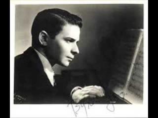 Бетx Сон №17 Байрон Джанис. Byron Janis plays Beethoven Sonata No. 17 in D minor Op. 31 No. 2