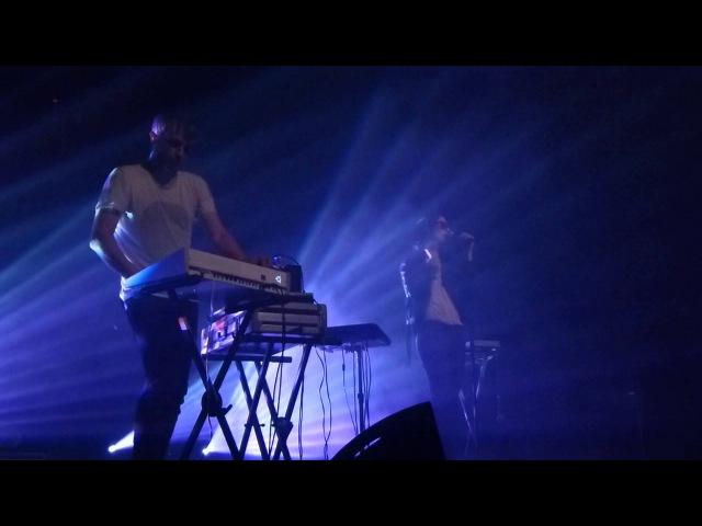 Soldout - It's A Sin (Pet Shop Boys Cover) @ Cinemuziek Festival 15-11-2013