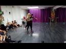 Vitor Mendes Rita Szabo - Ghetto Zouk Dance - Advanced with Music