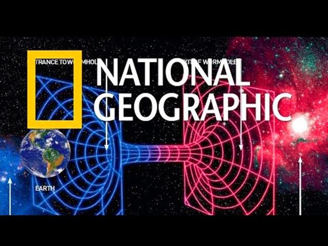 National Geographic Путешествие во времени Документальный фильм