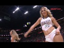 Miami Heat Dancers Performance at Clippers-Heat Game | December 16, 2016 | 2016-17 NBA Season