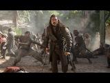 'Black Sails' Season 4 Trailer