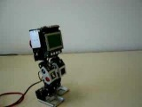 2 legged robot