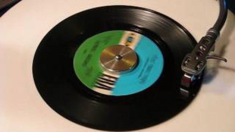 Jewel Akens - Tic Tac Toe 1964 MONO