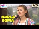 KARLA SOFIA RIBER ORE Mix huaynos- Miski Takiy 16/Jul/2016
