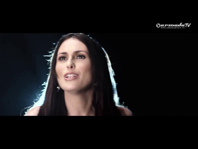 Armin van Buuren ft Sharon den Adel In and Out of Love Official Music Video