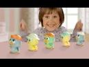 «Пи ко ко Птенец Певец» забавная интерактивная игрушка