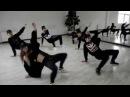 Zara Larsson – Ain't My Fault /Choreo by Grishenko Tatiana Dance studio 13
