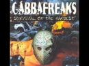 GABBAFREAKS [FULL ALBUM 67:30 MIN] SURVIVAL OF THE HARDEST HD HQ HIGH QUALITY 1996