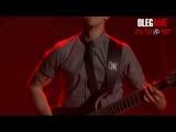 Mick Gordon - DOOM &amp Quake II Medley (Live at The Game Awards 2016)