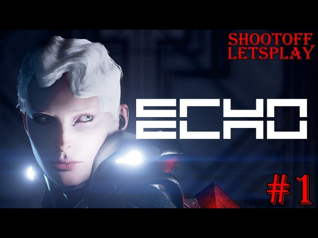 Echo 1 Пробуждение и прибытие на планету 🚀🌎
