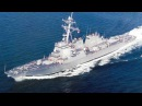 What They're Not Telling You About The USS John McCain