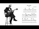 All the Way - Tony Mottola (Transcription)