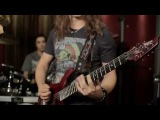 Kiko Loureiro Trio - Reflective Live 2012 - Felipe Andreoli