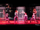 Cell Block Tango- Chicago at The Hollywood Bowl