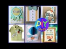 35 Creative DIY Father's Day Cards Ideas