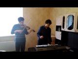 Madcon - Beggin инструментал скрипкасинтезатор инструментал, закажите скрипача В Кра ...