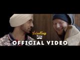 SHAPE OF YOU BHANGRA MIX   VALENTINES FRENZY (feat. Diljit Dosanjh & Ed Sheeran)   DJ FRENZY