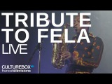 Tribute to Fela - Hommage
