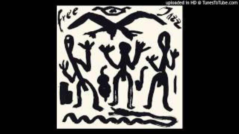 Peter Kowald, Gianluigi Trovesi, A.R. Penck – Free Jazz - Konzert in der Kunsthalle, Bern