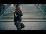 French Montana - Unforgettable ft. Swae Lee by Jay-C Val (Dancehall Funk) France | Danceproject.info