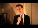 The Gentlemen Sing Competition Benny Benack III MCGGen3