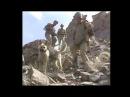 Афганская война/ хроника