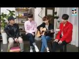 VROMANCE - Spring Day (BTS cover) (170421)