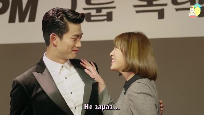 7 перших поцілунків Кінцівка Ок Текьон 7 First Kisses Ok Taecyeon Ending Ukr Sub