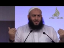 Шейх Умар аль-Банна Говорить может каждый.