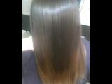 Мастер: os_popova (Попова Ольга). Ботокс для волос для Карины.