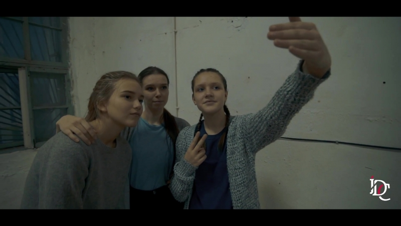 Lil Squad A.Squad | Choreo by Nastya Anderson | Oh Wonder - Lose it