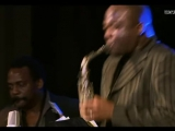 James Carter.  World Saxhopone Quartet (2009)