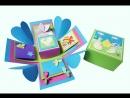 Коробочка с сюрпризами своими руками - Подарок на Пасху