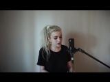 Кавер на песню My Immortal - Evanescence (Holly Henry Cover)
