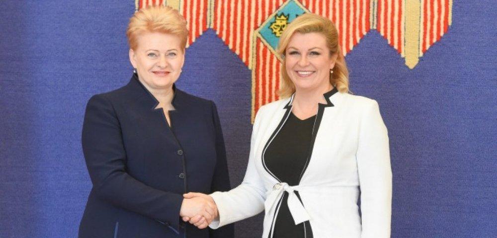 Продление санкций ЕС против России уже согласовано, - Грибаускайте - Цензор.НЕТ 9995