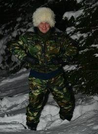 Игорь Ященко