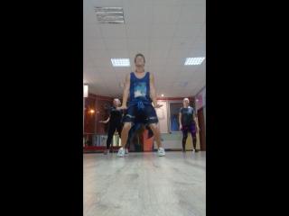 танцевальная аэробика
