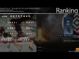 DragonForce - Through the Fire and Flame [Myth] 0pp FAIL! 2372 combo 21 miss