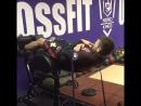 Тренировка мышц кора от бойца М-1 Андрея Селедцова