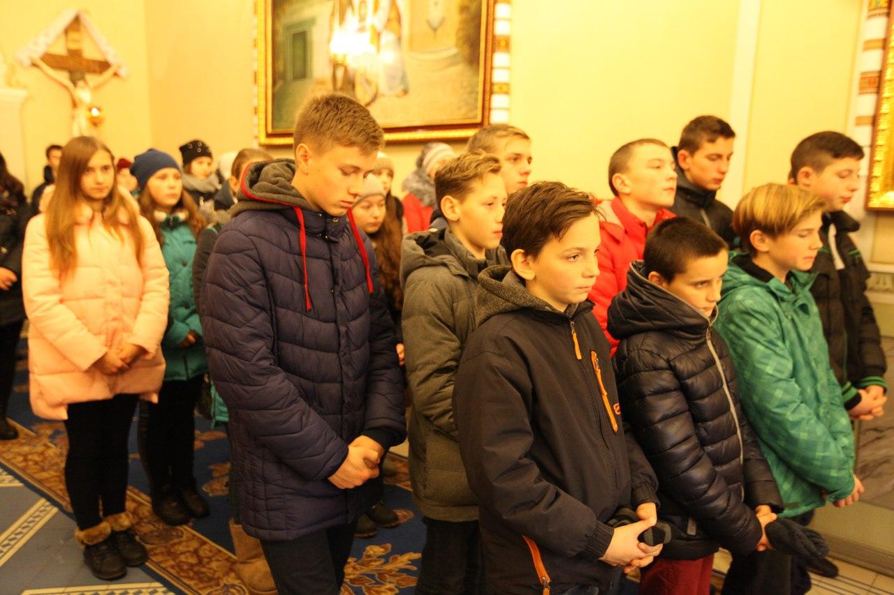 У Городку урочисто відзначили 420-річчя Берестейської унії